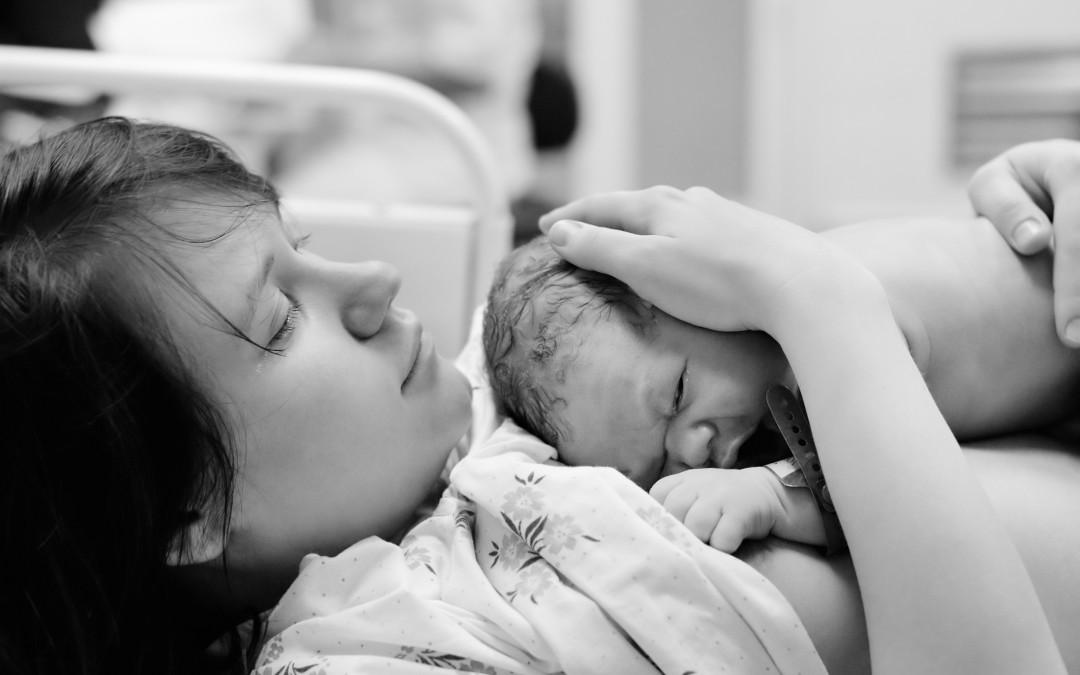 A Successful Birth