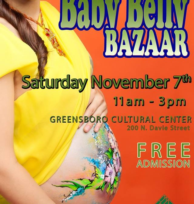 Baby Belly Bazaar, Greensboro NC