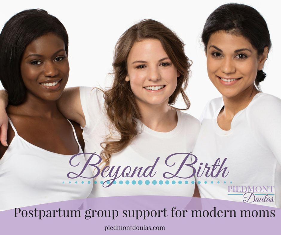 Postpartum birth winston-salem NC