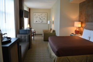 places to stay greensboro nc