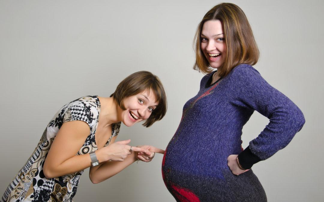 online childbirth class
